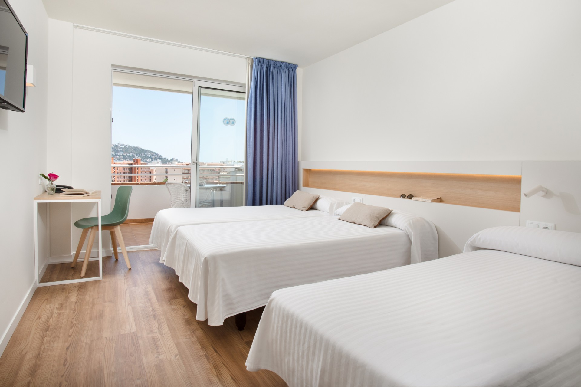 Rooms at Prestige Hotel Sant Marc